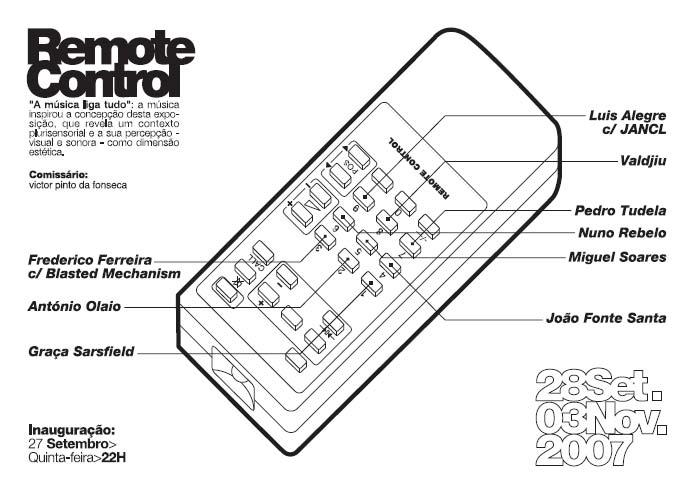 remotecontrol2007